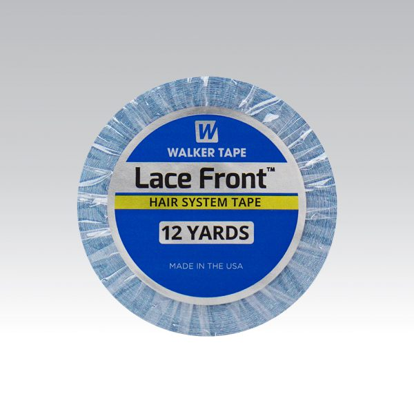 Walker Tape - Lace Front / 2 m